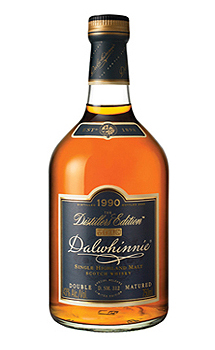 DALWHINNIE DISTILLERS EDITION  - 75