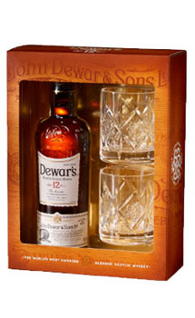 Send Liquor Gift Sets Online