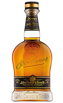 DEWAR'S SIGNATURE® Blended Scotch Whisky
