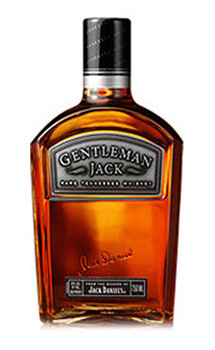 GENTLEMAN JACK RARE TENNESSEE WHISK
