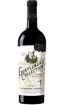 GENTLEMAN'S COLLECTION CABERNET SAU