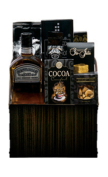 American Whiskey Gifts  | Gentleman Jack  | Gift Baskets