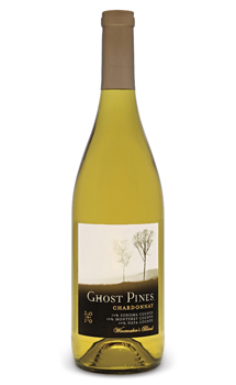 GHOST PINES CHARDONNAY WINE