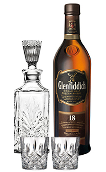 GLENFIDDICH 18 YEAR COLLABORATION G