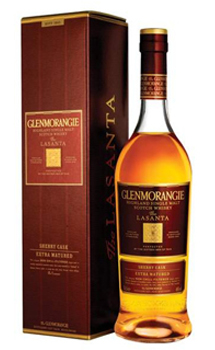 GLENMORANGIE LASANTA 12 YEARS OLD S