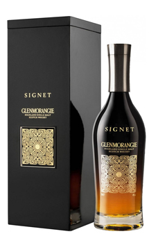 GLENMORANGIE SIGNET SINGLE MALT SCO