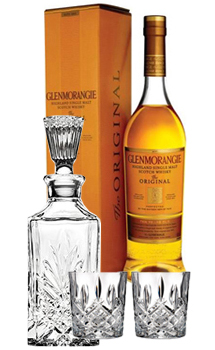 GLENMORANGIE ORIGINAL COLLABORATION GIFT SET