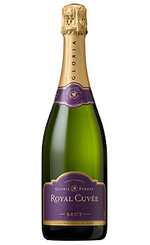 GLORIA FERRER 2006 ROYAL CUVÉE SPAR