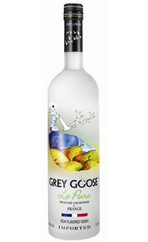 GREY GOOSE LA POIRE VODKA - 750ML