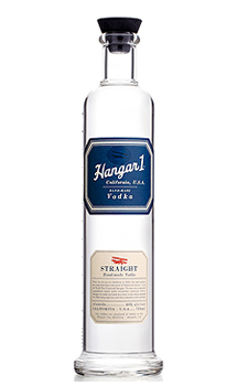 HANGAR 1 STRAIGHT VODKA
