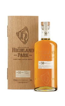 HIGHLAND PARK 30 YEAR OLD SINGLE MA