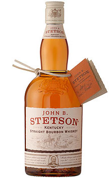 JOHN B. STETSON KENTUCKY STRAIGHT B