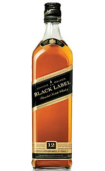 Johnnie Walker® Black Label® Scotch Whisky - 1.75 Liter