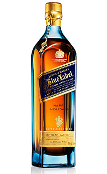 Engraved Johnnie Walker® Blue Label® Scotch