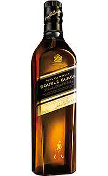 JOHNNIE WALKER SCOTCH DOUBLE BLACK - 750ML