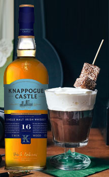 1877SPIRITS OTT IRISH COFFEE MIXOLO