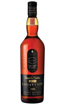 LAGAVULIN SINGLE MALT DISTILLERS ED