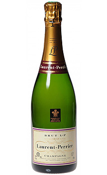Laurent Perrier Brut NV Champagne
