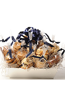 DOUBLE THE FUN COOKIE GIFT BASKET