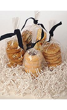The Sampler Cookie Gift Basket