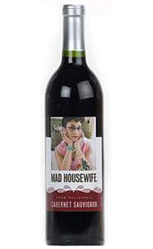 MAD HOUSEWIFE CABERNET SAUVIGNON WI