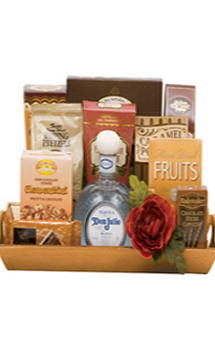 Tequila Gifts | Don Julio | Gift Baskets