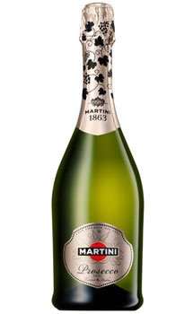 MARTINI PROSECCO - 750ML