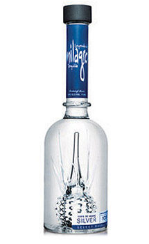 MILAGRO SELECT BARREL RESERVE SILVE