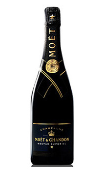 MOET & CHANDON NECTAR IMPERIAL CHAM