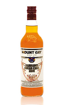 Mount Gay Rum - Official Site