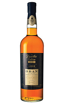 OBAN THE DISTILLERS EDITION