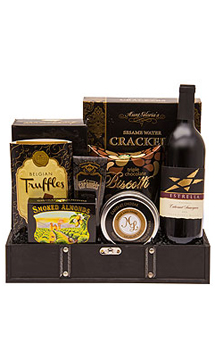 PERFECT PAIRING GIFT BASKET