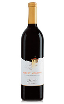 ROBERT MONDAVI PRIVATE SELECTION ME