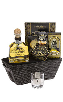 ROCA ROUND THE CLOCK GIFT BASKET