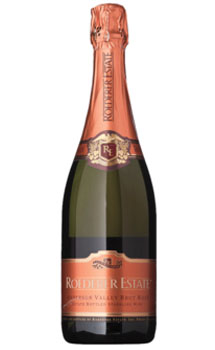 ROEDERER ESTATE BRUT ROSE