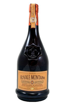ROYALE MONTAINE PAVILLON D'ORANGE - 1L