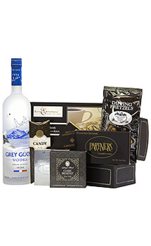 Vodka Gifts | Grey Goose | Gift Baskets