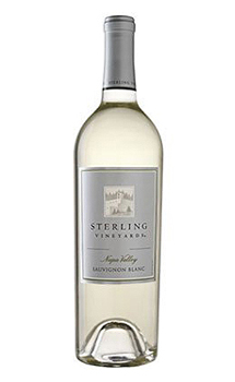Sterling Napa Valley Sauvignon Blanc Wine