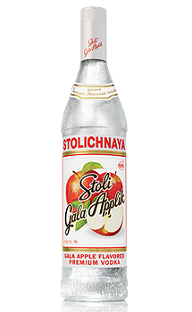 STOLI GALA APPLIK VODKA