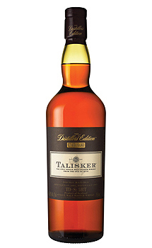 TALISKER THE DISTILLERS EDITION