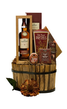 Single Malt Gifts The Glenlivet Gift Baskets