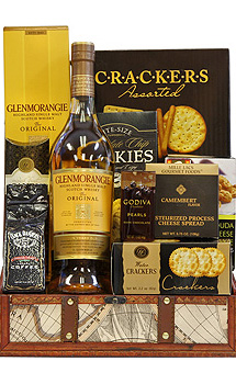 Single Malt Gifts | Glenmorangie | Gift Baskets