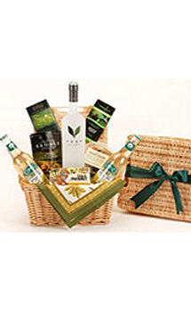 Organic Gifts | Veev | Gift Baskets