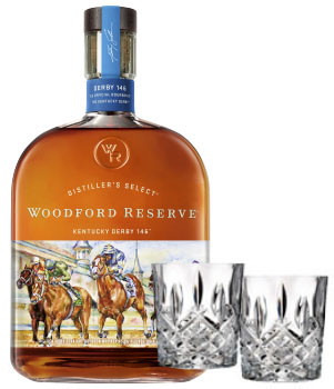 2020 WOODFORD RESERVE KENTUCKY DERB
