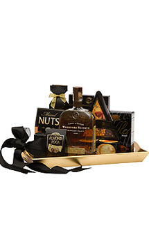 Bourbon Gifts  | Woodford Reserve  | Gift Baskets