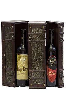 WINES ON THE GO GIFT SET