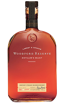 Woodford Reserve Bourbon Whiskey, Handcrafted small batch Kentucky Straight Bourbon Whiskey