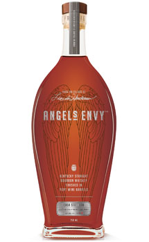 ANGEL'S ENVY KENTUCKY BOURBON CASK