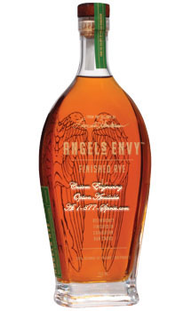 ANGEL'S ENVY RYE WHISKEY CUSTOM ENG