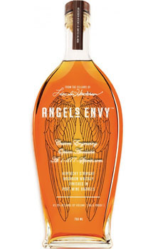 ANGEL'S ENVY KENTUCKY STRAIGHT BOUR